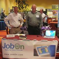JobOn Internship