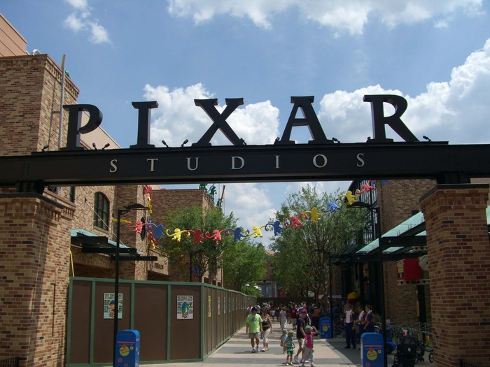 Pixar Animation Studios Intern || Pixar Animation Studios Internship