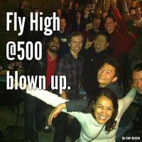 500 Startups Internship