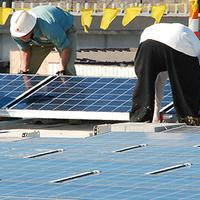 Advanced Energy Economy Internship