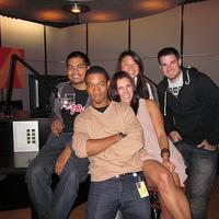 SiriusXM Radio Internship