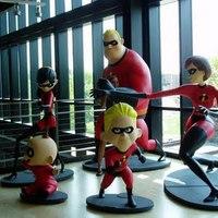 Pixar Animation Studios Internship